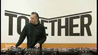 Spinline house set - Live on Together Online 2012.12.09.