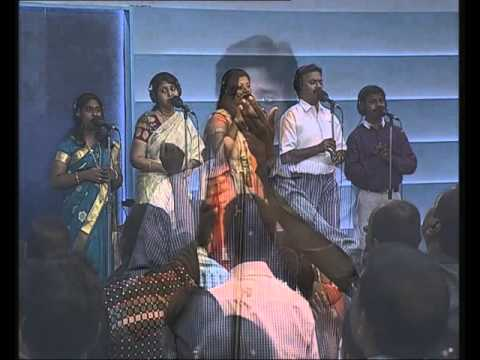 AFT Songs (Official Video) - Anaithaiyum Arulidum