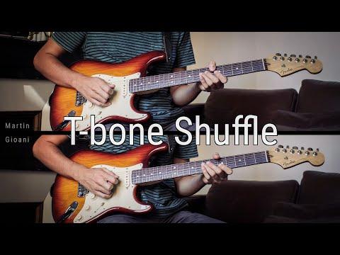 T-Bone Shuffle + Free TAB
