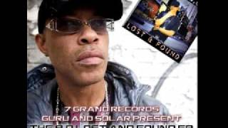 Inspectah Deck, Guru, Eminem - Hovi Baby remix (unofficial)