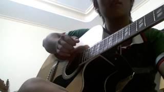 Chào buổi sáng - Trung Acoustic cover