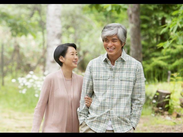 佐藤浩市×樋口可南子!映画『愛を積むひと』予告編