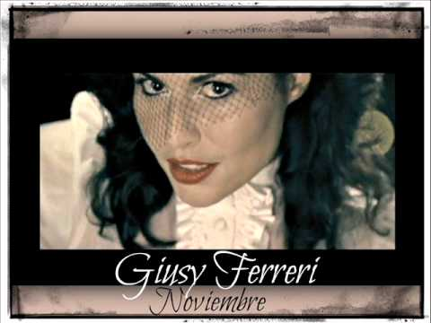 Giusy Ferreri  - Noviembre