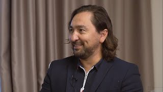 ВЫБОРЫ 2020. Интервью Сергея Джиенбаева