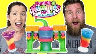 Yummy Nummies Slushy Maker