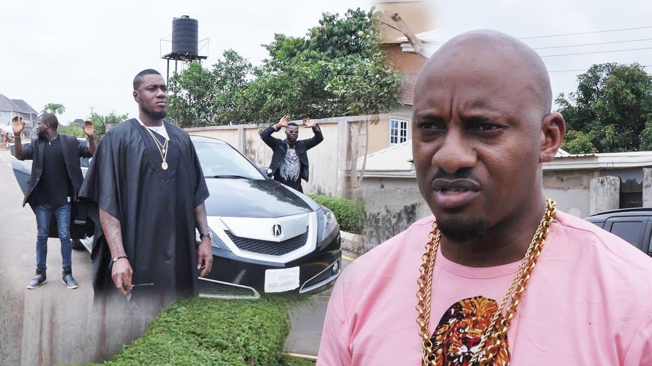 Download Revenge Season 3&4 - Yul Edochie|New Movie|Latest Nigerian Nollywood Movie