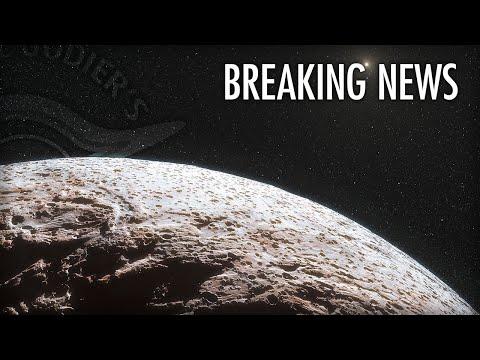 Breaking News on