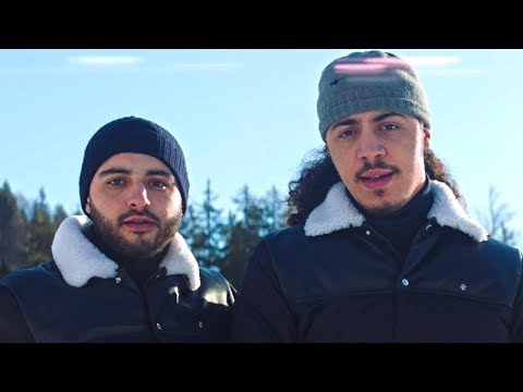 Djadja & Dinaz - Possédé (Clip Officiel)