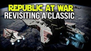 Republic at War - Revisiting a Classic thumbnail
