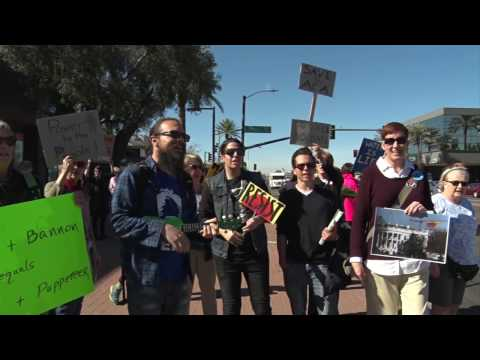 Fear drives partisan political division | Cronkite News