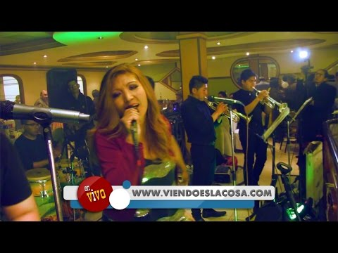 VIDEO: LA NUEVA RUMBA DE BOLIVIA - Mix Rumba 7 - En Vivo - WWW.VIENDOESLACOSA.COM - Cumbia 2016