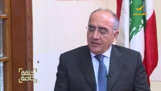فارس السعيد لأحمد عدنان: السلام في المنطقة لا يعني الاستسلام لإسرائيل التي تريد تهودي القدس