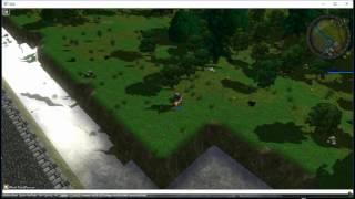 Iris 2 3d engine for ultima online