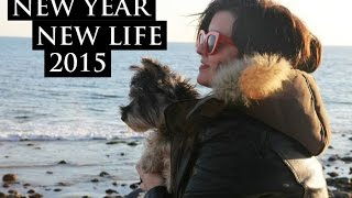New Year Resolutions | New Year. New Life. 2015. Thumbnail