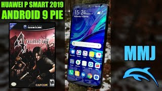 Huawei P Smart 2019 - Resident Evil 4 - Dolphin MMJ - Test