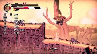 Speed Brawl Gameplay part2 (PC Game)