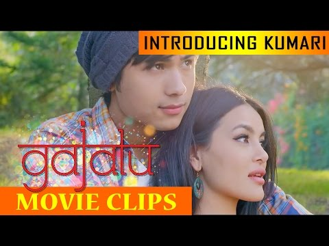 "New Nepali Movie  - ""Gajalu"" Movie..."