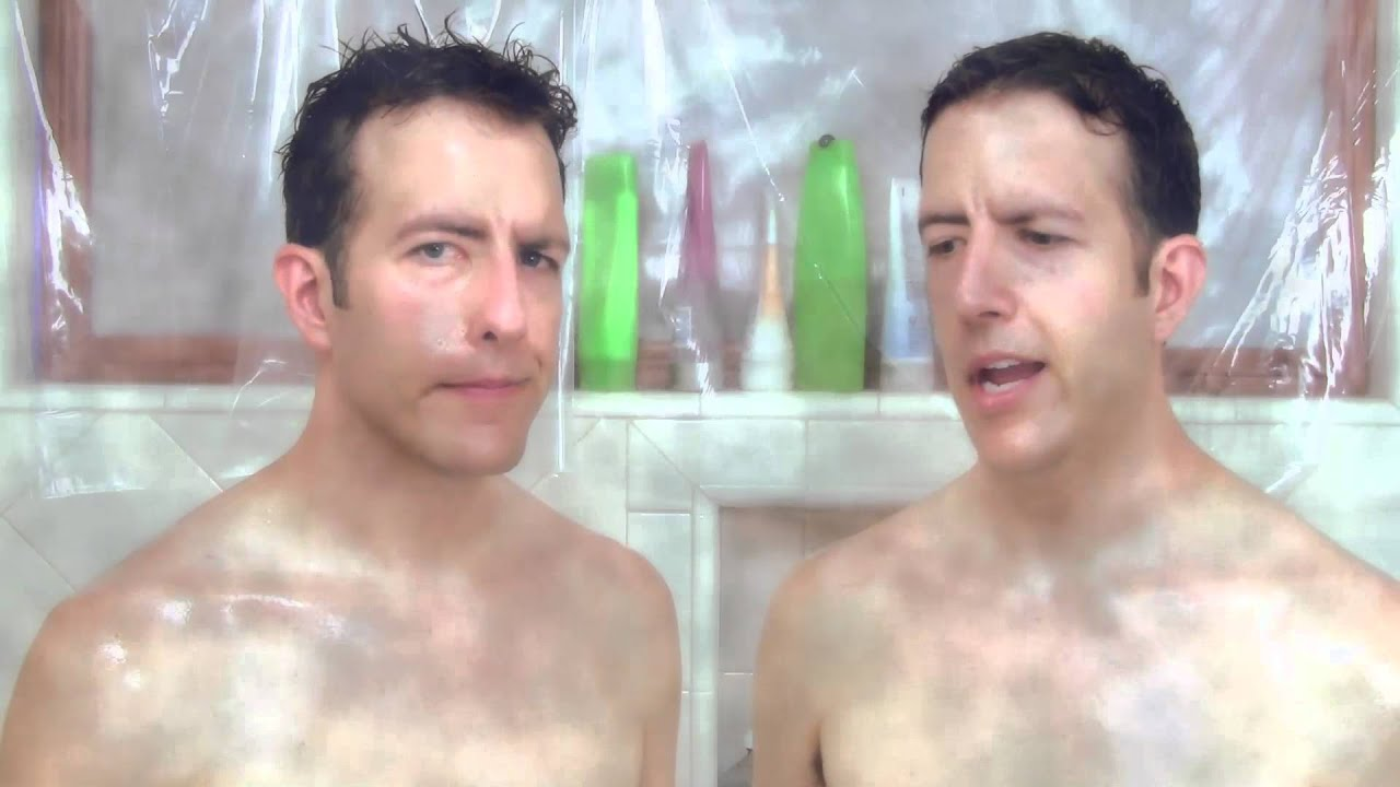 2 Hot Guys In The Shower 14 Role Models Remastered Youtube