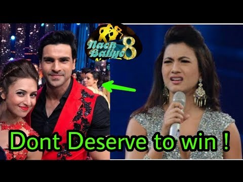 Gauhar Khan thinks this couple doesnot...