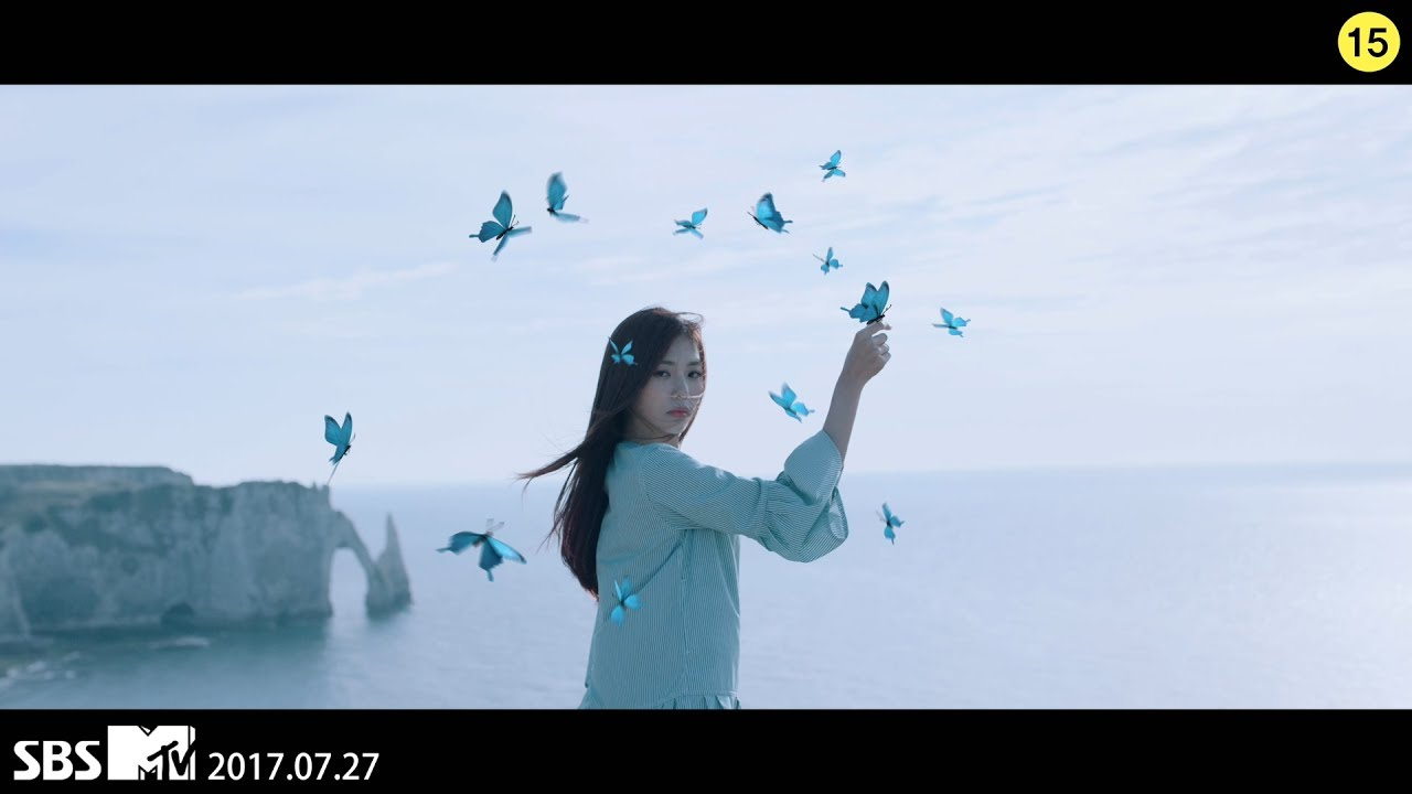 Image result for Dreamcatcher(드림캐쳐) '날아올라 (Fly high)' MV