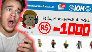IF THIS DOESN'T MAKE YOU SCREAM, I OWE YOU ROBUX!! (Roblox)