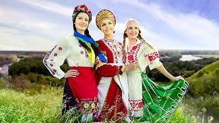 Виктория ПреобРАженская о единстве братских народов Руси