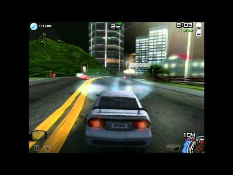 Race illegal: High Speed 3D - iPad 2 - NZ - HD Gameplay Trailer