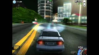 Race illegal: High Speed 3D - iPad 2 - NZ - HD Gameplay Trailer screenshot 2