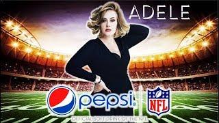 Adele - Super Bowl Halftime Show