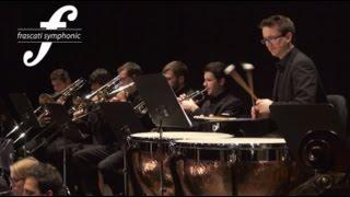 Robert Schumann - Symphony No. 3 (Rheinische) - 4 Feierlich - Frascati Symphonic
