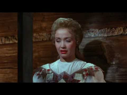 Seven Brides for Seven Brothers, Adam meets his daughter