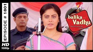 Balika Vadhu - बालिका वधु - 26th January 2015 - Full Episode (HD)