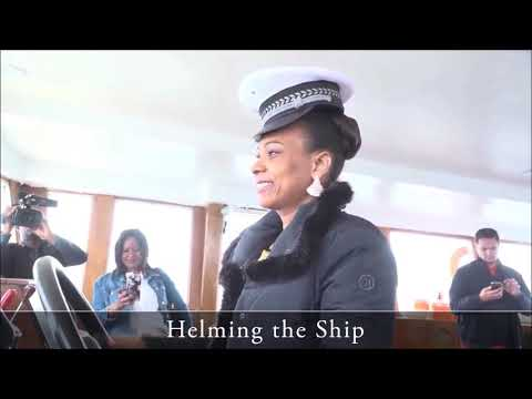 A Former First Lady Trusts and Values African Shipbuilders - [Part 3]