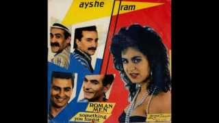 "Ayshe Tram - Roman Men (Italo-Disco on 7"")"