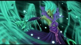 Death Prophet - Гайд  дота 2. Злые духи  помогли мне :D