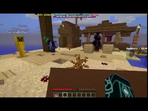 minecraft ágy - YouTube