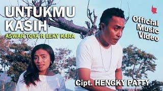 ASWAR TOYA ft LELY KARA - UNTUKMU KASIH // LAGU ENDE LIO TERBARU 2020