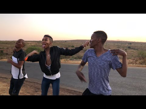 Prince Kaybee Ft Busiswa & TNS - Banomoya (Official Dance Video)
