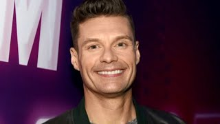 Former stylist accuses Ryan Seacrest of sexual misconduct