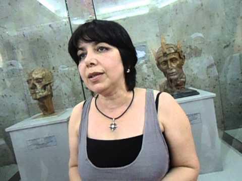 Этнографический музей Армении «Сардарапат» ари тун часть 1