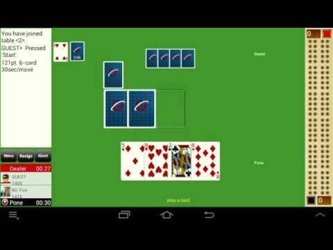 Cribbage Club Online - Apps on Google Play