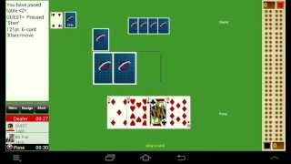 Play GC Cribbage with real players on Android phones and tablets(This video shows how simple it is, to play GC Cribbage, a game with real players, for Android phones and tablets! Hundreds of cribbage players all over the ..., 2015-06-14T19:04:36.000Z)
