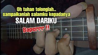 Download lagu SALAM DARIKU - DIDIK BUDI COVER KENTRUNG BY MOCILSIANIDA