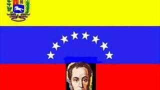 Himno Nacional de la Republica Bolivariana de Venezuela thumbnail