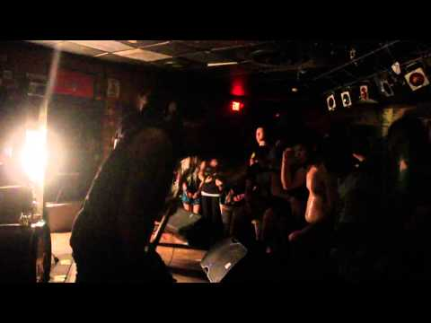 The Browning live at  Championship Bar {full set} (HD)