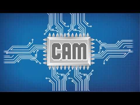 CAM Spot Fusion