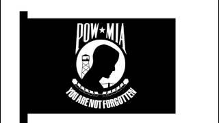 POW-MIA Flag