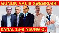 Xəzər TV Əli Həsənovun oğlundan alındı; Çingiz Mustafayev radiotezliyi (ANS ÇM) satışa çıxarıldı
