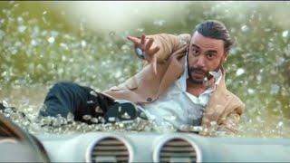 كواليس تصوير #محمد_إمام لأقوى مشاهد الأكشن في فيلم #لص_بغداد
