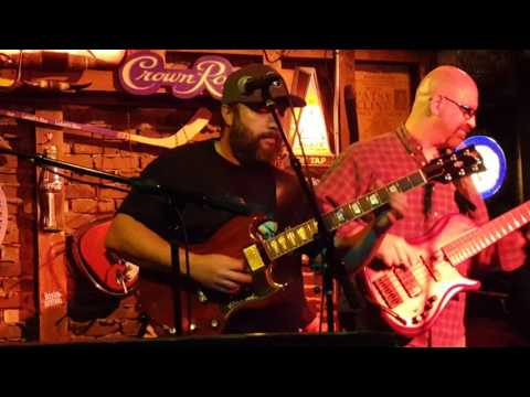 Mike Faulkenberry and the Whiskey Prophets/Possum